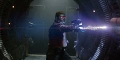 Great New Batch Of GUARDIANS OF THE GALAXY Stills!