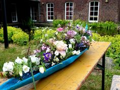 FDF-international seminar for Korean florists in FloristPark June 2015 Presenter: Andreas Faber partner: German Florist Association & Oh myeon floral art school