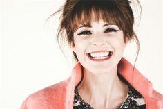 Tamla Kari - she's SOO pretty!