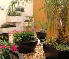 EcoEntorno/ Pot /Planters /macetas /maceteros /garden /jardín  /jardinería /Arquitectura del Paisaje /Landscape project