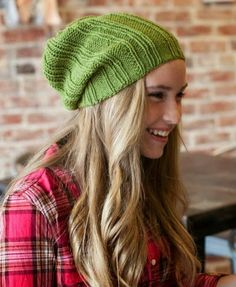 SHE MAKES HATS: L.A. Winters Hat [easy]