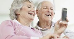 Getting Old Pays Off: Wonderful Discounts for Seniors