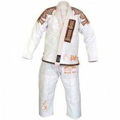 Female Pro Elite bjj Gi Premiun Female Brazillian Jiu Jitsu Uniform White Orange | eBay