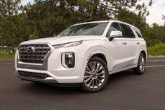2020 Hyundai Palisade First Review