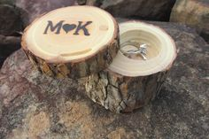 Hey, I found this really awesome Etsy listing at https://www.etsy.com/listing/158158023/ring-bearer-box-wedding-ring-box-rustic