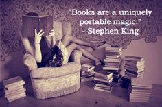 Books! Books! Books! ^^This quote is my favorite of them all^^  16 Quotes That Will Make You Want To Cuddle Up With A Book