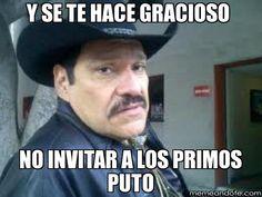Gallery For Memes De Primos Borrachos Humor Funny Quotes Spanish Jokes