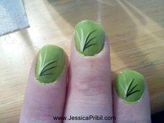 Wicked Fingernails