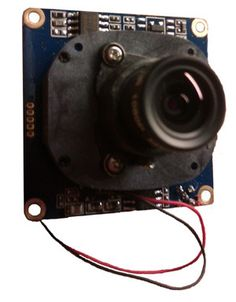 (£90.00 inc vat) Panasonic HDSDI-CCTV Full HD 1920 x 1080 PCB Camera