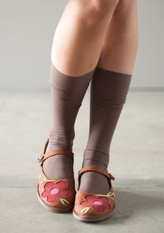 love these shoes (gudrun sjoden)