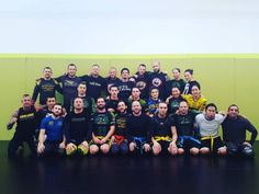 It is always good to make new friends! 🙏 💚 Thank you, for a great seminar. Combat Sport, Make New Friends, Mma, Wrestling, Learning, Sports, Sport, Teaching, Education