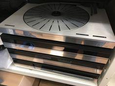 BeoMaster 6500 kokonaisuus - 1250€