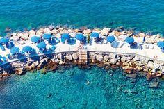 Sorrento and the Sorrentine Peninsula