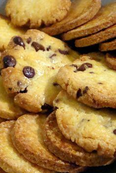 Cours de pâtisserie : Atelier biscuits