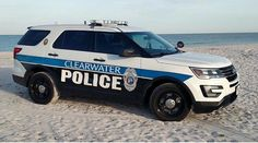 Clearwater, FL police