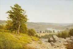Landscape | LACMA Collections