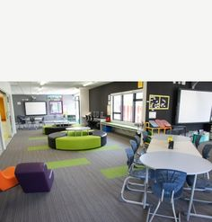 Whitiora School | Furnware