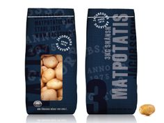 Packaging of the World: Creative Package Design Archive and Gallery: Jacobssons Dagstorp