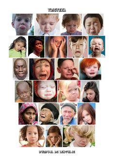 Láminas con imagenes reales para trabajar las emociones de la burbuja del lenguaje -Orientacion Andujar Preschool Worksheets, Preschool Activities, Whole Brain Teaching, Old Bicycle, Les Sentiments, Kids Bike, Feelings And Emotions, Works With Alexa, Facial Expressions