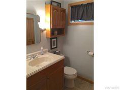 Full bathroom on 1st floor - 642 Marilla St Buffalo, NY, 14220