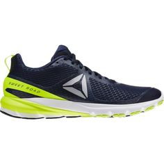 Reebok Men's OSR Sweet Road Running Shoes, Black