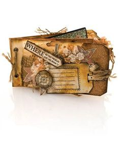 Image result for STAMPENDOUS TRAVEL NOTES
