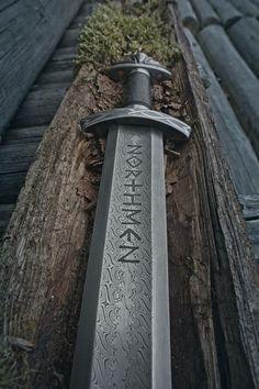 Northman Guild Viking Sword.