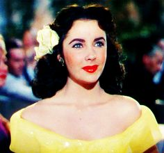 A Date with Judy , Liz Taylor