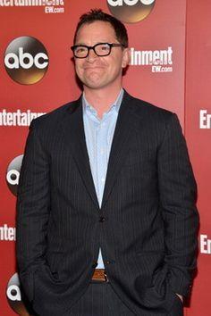 Scandal's Josh Malina at the ABC Upfronts 5/14/13