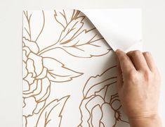 Wallpaper | New Super Cute 2021 Designs - Love vs Design Wallpaper Designs, Designer Wallpaper, Text Color, Super Cute, Diy Projects, Love, Home Decor, Art, Style
