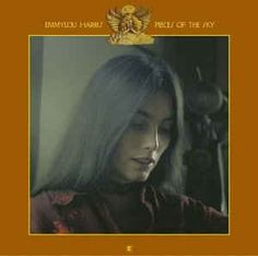 Emmylou Harris - Pieces Of The Sky: buy LP, Album, RE at Discogs