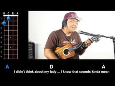 """""""Escape (The Piña Colada Song)"""" Ukulele Play-Along! Ukulele Fingerpicking Songs, Ukulele Songs, Ukulele Chords, Piano Lessons, Music Lessons, Pina Colada Song, Cool Ukulele, Acoustic Covers, Vans Girls"""
