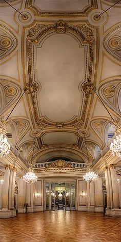 Palace of the Buenos Aires City Legislature in Argentina Argentina South America, Visit Argentina, South America Travel, Beautiful Architecture, Beautiful Buildings, Argentine Buenos Aires, Places Around The World, Around The Worlds, Wonderful Places