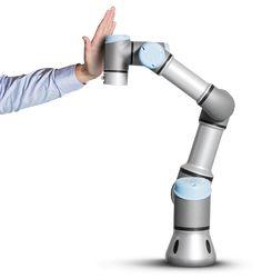 UR robots - Easy programming, fast set up, flexible