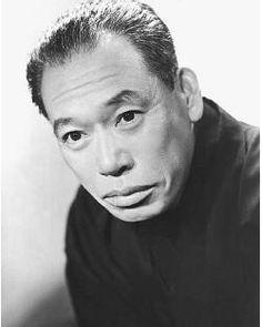 Takashi Shimura 志村 喬