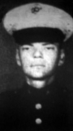 Virtual Vietnam Veterans Wall of Faces | LEROY PIERSON | MARINE CORPS