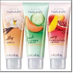 """ Senses Antibacterial Hand Gel ""order online at www.youravon.com/jennytaylor"