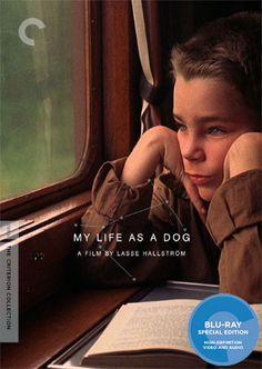 My Life as a Dog (Mitt liv som hund) (1985), Lasse Hallström. Criterion Collection.