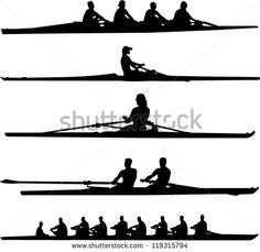 Rowing, often referred to as crew in the United States, is a sport with origins back to Ancient Egyptian times. Description from imgarcade.com. I searched for this on bing.com/images