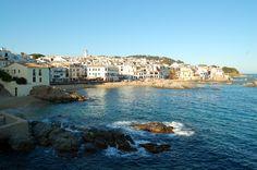 Llafranc y Calella de Palafrugell por caminos de ronda - http://diarioviajero.es/?p=7103 #España