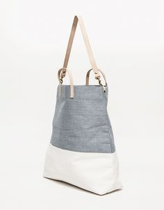Matilde Canvas Tote, $198.  This is too cute…..