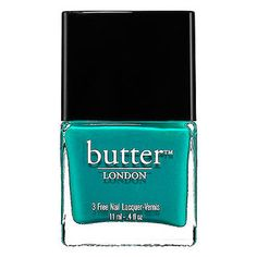 butter LONDON Nail Lacquer