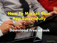 Free Download eBook: How to Make Your Mobile App Successful