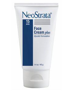 NeoStrata Creme Forte - Renovador celular em creme. COMPOSIÇÃO: 15% (AHA) Ácido glicólico Para pele normal a seca.