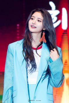 171031 #EXID #JEONGHWA #정화 #박정화