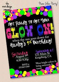 Image result for glow in the dark party for teens