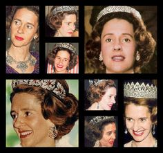 Queen Fabiola of Belgium, you have to be great to have a name like Fabiola....