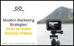 One of the leading marketing trends of today involves the use of videos. So if you want to make kickass videos that will surely take the internet by storm, read this post. Internet, Trends, Marketing, Reading, Videos, How To Make, Reading Books, Beauty Trends