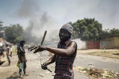 Mais de 80 pessoas morrem em ataques no Burundi. (foto: EPA)