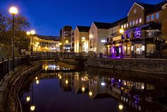 (CREDIT: Getty Creative)  Top 10 most desirable places to live in the UK: Chelmsford, East of England